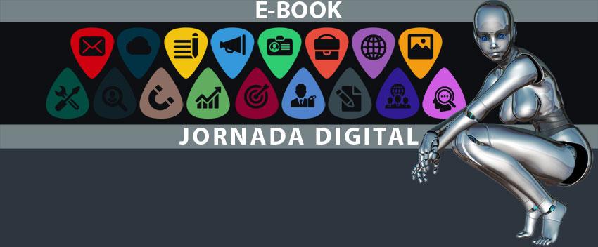 Jornada Digital - Tudo que você Precisa Saber