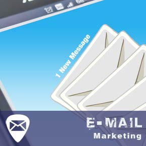 Gestão de Campanhas de E-Mail Marketing